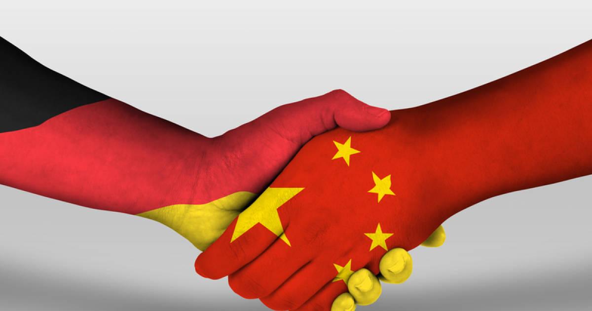 deutschland und china schaffen mechanismus gegen cyber. Black Bedroom Furniture Sets. Home Design Ideas