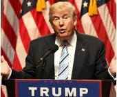 Donald Trump USA