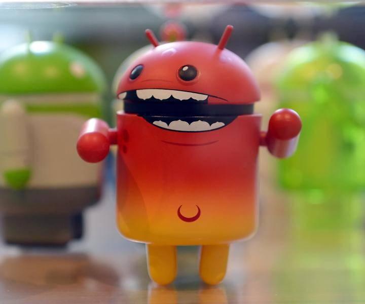 Google Apps Laufen Künftig Nicht Mehr Auf Geräten Mit Android 23