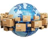 Retouren Versand Logistik weltweit global