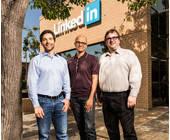 LinkedIn-Uebernahme