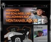 Online-Shop des YouTubers @Montanablack88