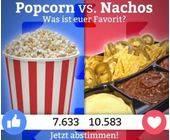 Facebook Live-Abstimmung von Kino.de