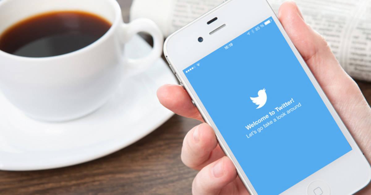 Twitter stellt Relevanz vor Chronologie