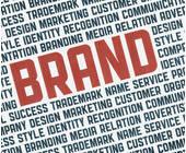 Brand-Marke