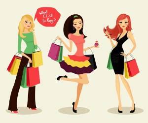 So verführen Online-Modehändler zum Einkaufen