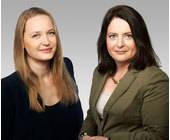 LinkedIn Deutschland Alexandra kolleth und Barbara Wirrmann