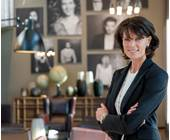 Ursula Schelle-Mueller, Marketingleiterin von Motel One