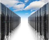 Server in der Cloud