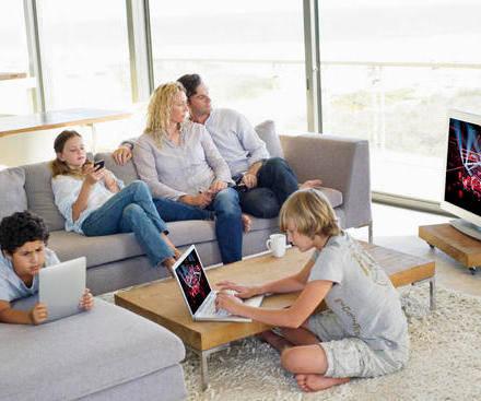 second screen wenn fernsehen allein nicht ausreicht. Black Bedroom Furniture Sets. Home Design Ideas