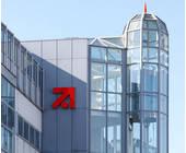 Gebäude von ProSiebenSat1