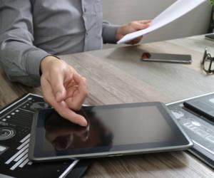 Arbeitnehmer sehen Digitalisierung positiv