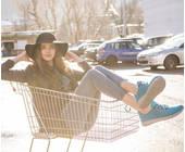 Giessweins Crowdfunding für Merino-Sneakers