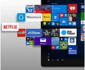 Apps in Windows