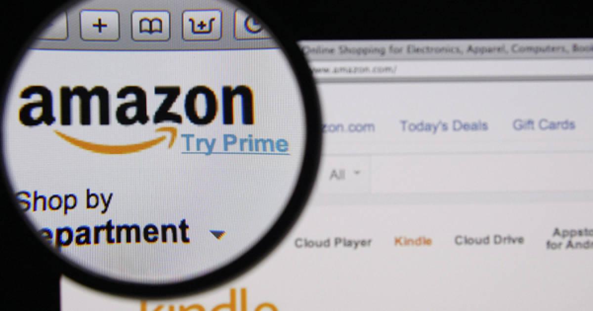Amazon Richtlinien
