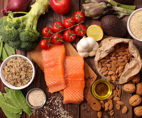 Ballaststoffreiche Lebensmittel: Liste mit Nährwerten!