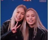 Lena und Lisa