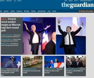 """""""The Guardian"""" macht Schluss mit Instant Articles und Apple News"""