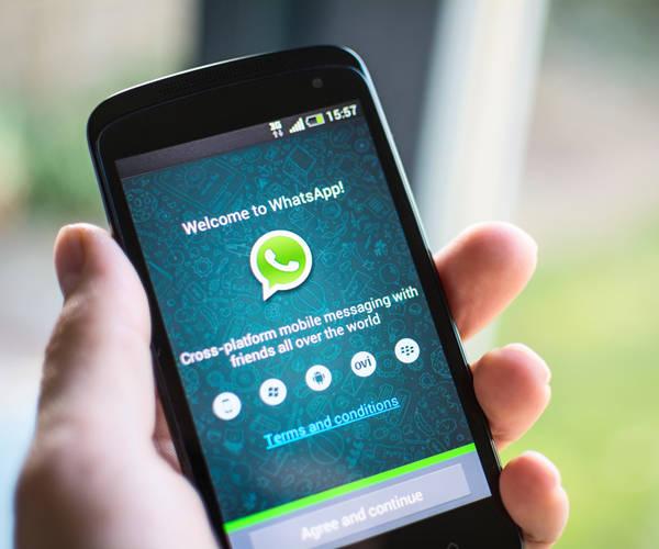 Hamburg Weiterhin keine WhatsApp-Daten deutscher Nutzer für Facebook