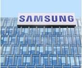 Samsung Gebäude
