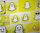 Snapchat-Geister