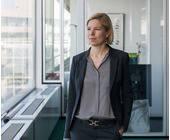 Sabrina Zeplin, Direktorin Business Intelligence der otto Group Hamburg