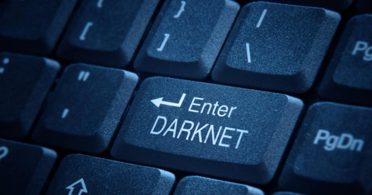 Das müsst ihr über das Darknet wissen