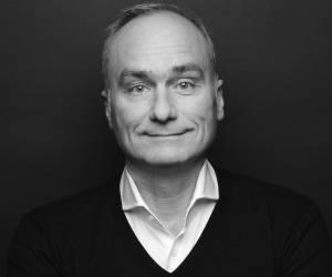 Sven Axel Groos