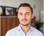 Marco Hierling, Geschaeftsfuehrer AlphaPet und Premium Pets