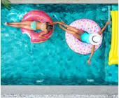 Badeurlaub am Pool