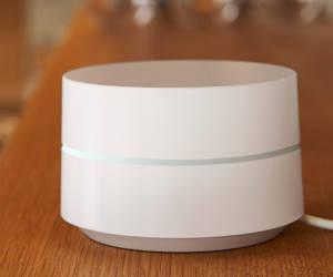 Google Wifi startet in Deutschland