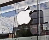 Apple-Gebäude
