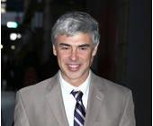 Google-Gründer Larry Page