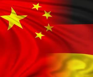 Web-Nutzung: China versus Deutschland