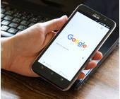 Chrome auf dem Smartphone