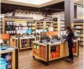 Amazon Book Store