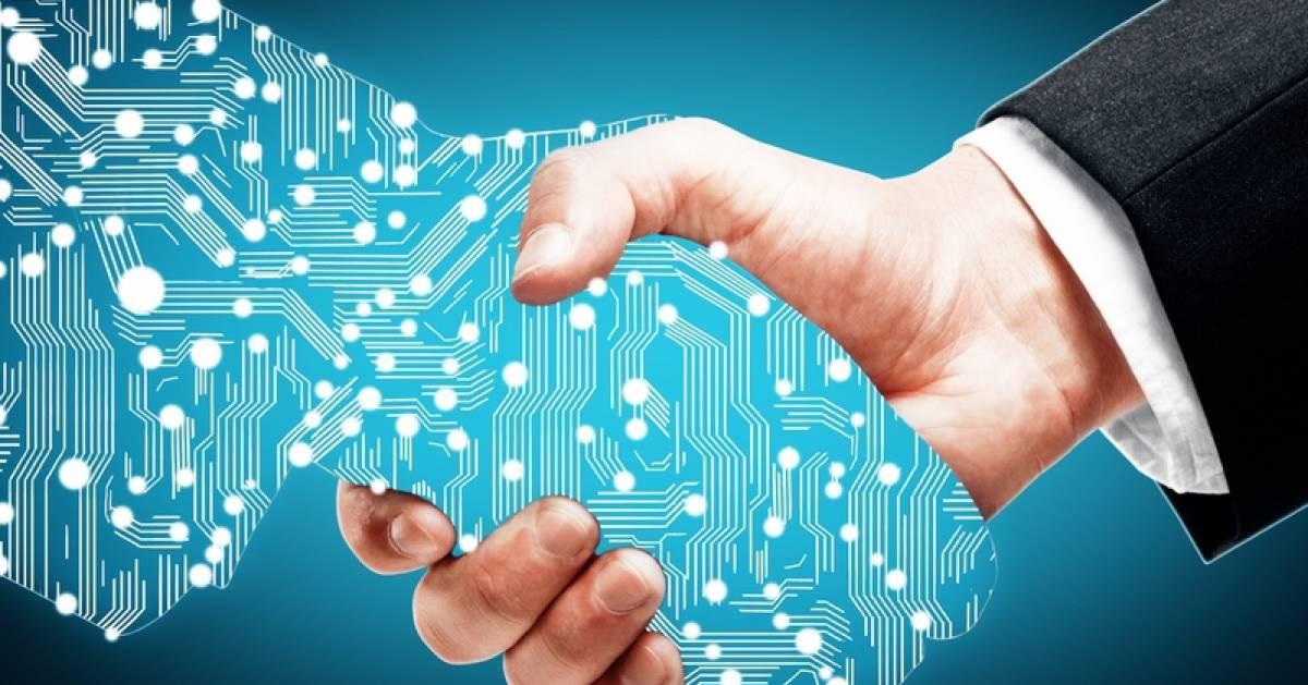Studie: Die Zukunft des Handels ist digital