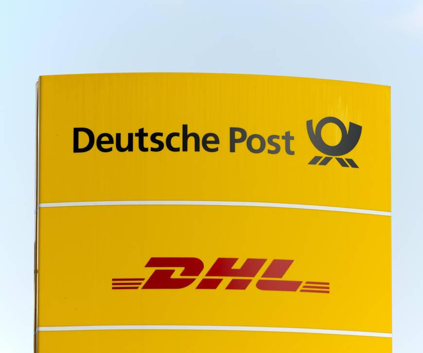 Deutsch Poste