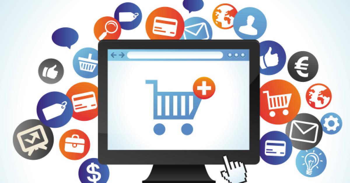 E-Commerce in West-Europa wächst bis 2022 jährlich um 11,3 Prozent