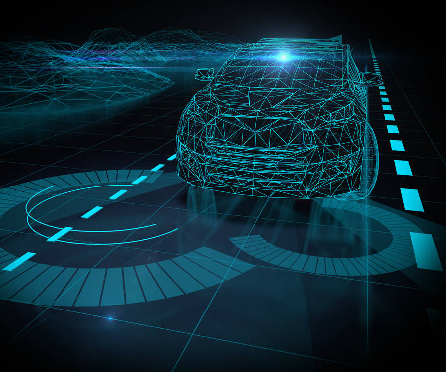 Fiat Chrysler tritt Konsortium für autonomes Fahren bei