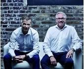 Christian Muche und Frank Schneider (dmexco)