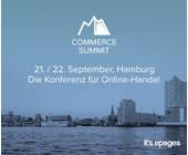 Einladung Commerce Summit