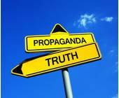 Propaganda-Wahrheit-Truth