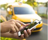 Taxi via App bestellen
