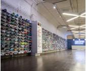 Snealer von Stadium Goods