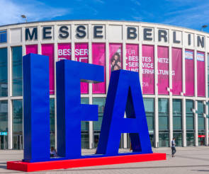 Die Highlights der IFA 2017