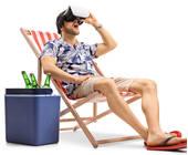 VR in der Touristik