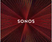 Logo von Sonos