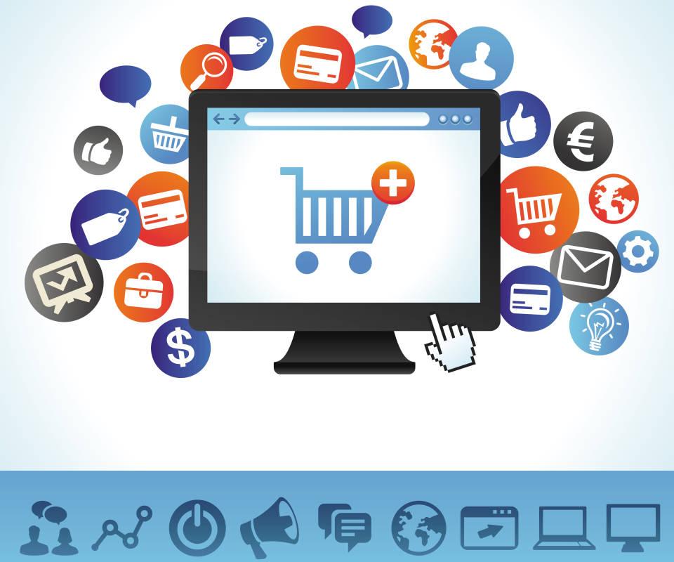 b85765c074cbc5 Online-Handel wächst - doch die kleinen Shops haben das Nachsehen ...