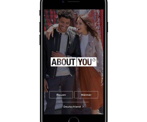 About You App